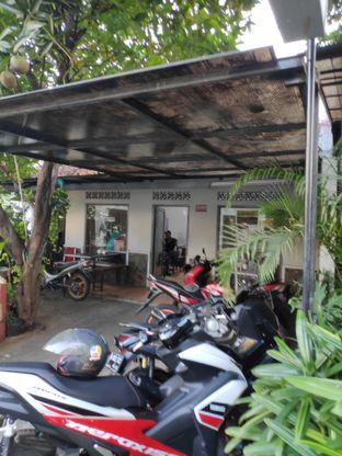 Foto review Laksa Betawi Assirot oleh Ristridiyana Budiyanto 3