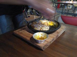 Foto 5 - Makanan di Nasgor Hotplate Duk Aduk oleh rizkha unia