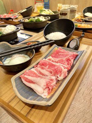 Foto review Isshin oleh Ika Nurhayati 6