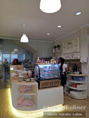 Foto 6 - Interior di MyBunBun Rabbit Cafe oleh @NonikJajan