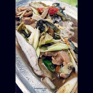 Foto review Aroma Sop Seafood oleh amelia siska 3