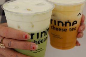 Foto Rinne Cheese Tea