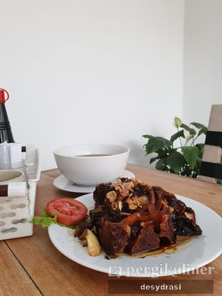Foto 2 - Makanan di Dapur Dahapati oleh Makan Mulu