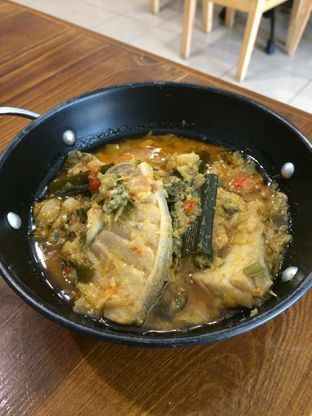 Foto 2 - Makanan di Rumah Makan Manado by TunaGrill oleh @Sibungbung