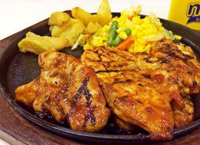 5 Steak Ayam di Jakarta Paling Enak yang Harus Kamu Coba