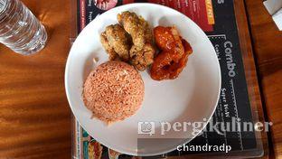 Foto 2 - Makanan di Wingz O Wingz oleh chandra dwiprastio