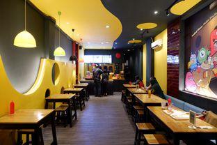 Foto 6 - Interior di Monster Cheese Pizza oleh yudistira ishak abrar
