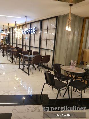 Foto review PnC Single Region Coffee oleh UrsAndNic  5