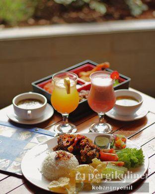 Foto review YuGo Restaurant - ARA Hotel oleh kobangnyemil . 2