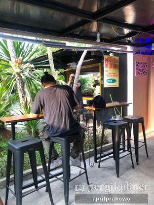 Foto 2 - Interior di Burger Plan oleh Cubi