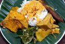 Foto Makanan di Kedai Sutan Mangkuto