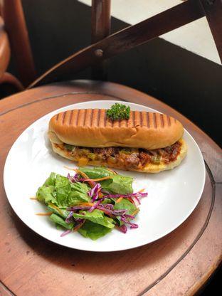 Foto 2 - Makanan di B'Steak Grill & Pancake oleh feedthecat