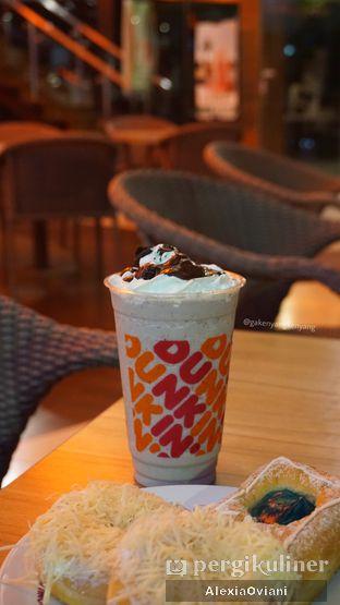Foto review Dunkin' Donuts oleh @gakenyangkenyang - AlexiaOviani 2