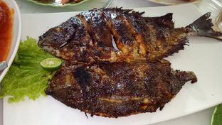 Foto 5 - Makanan di Saung Greenville (Saung Grenvil) oleh Jocelin Muliawan