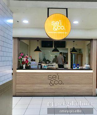 Foto 3 - Interior di Se'i & Co. oleh Hungry Mommy