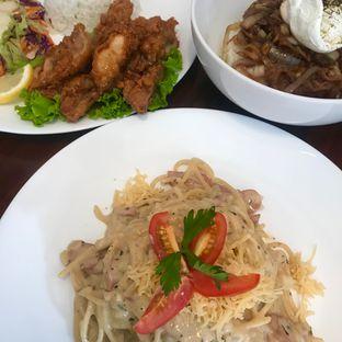 Foto 1 - Makanan di Vintage Cafe oleh Levina JV (IG : levina_eat )