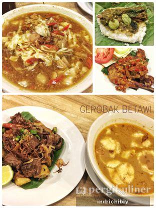 Foto 1 - Makanan di Gerobak Betawi oleh Indriani Kartanadi