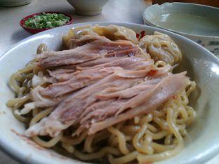 Foto 2 - Makanan di Bakmi Aheng Mangga Besar oleh Gladys Prawira
