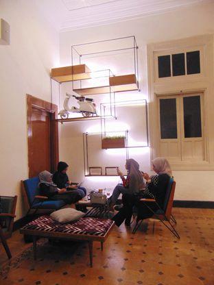 Foto 5 - Interior di Work Coffee oleh Kuliner Addict Bandung