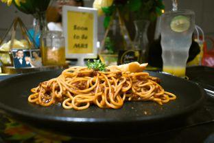 Foto - Makanan di Petrichor Cafe & Bistro oleh Marco Nugroho