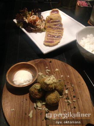 Foto 2 - Makanan di Dasa Rooftop oleh a bogus foodie