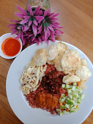 Foto 3 - Makanan di Mie Onlok Palembang oleh Lili Alexandra