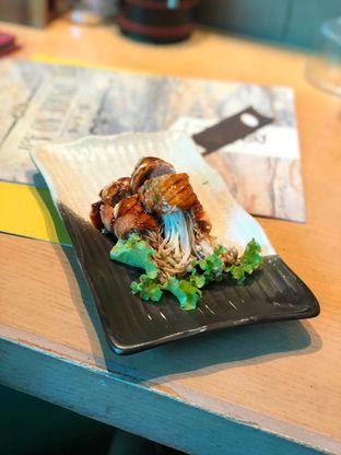 Foto review Sushi Tei oleh Gi Wizzie 1