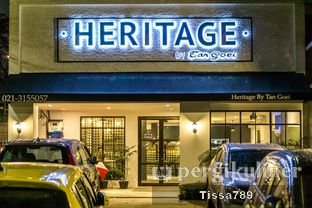 Foto 5 - Eksterior di Heritage by Tan Goei oleh Tissa Kemala