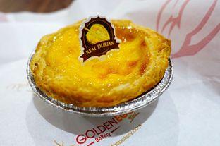 Foto 6 - Makanan di Golden Egg Bakery oleh iminggie
