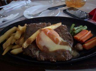Foto 1 - Makanan di Boncafe oleh lady natali