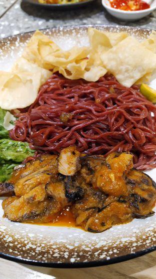 Foto 2 - Makanan di NUDLES oleh Ro vy