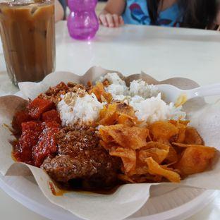 Foto - Makanan di Nasi Uduk Meranti oleh Makankalap