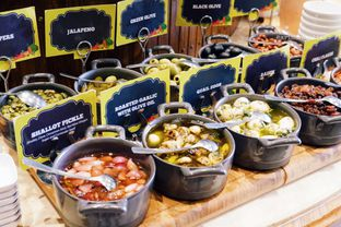 Foto 21 - Makanan di Tucano's Churrascaria Brasileira oleh Indra Mulia