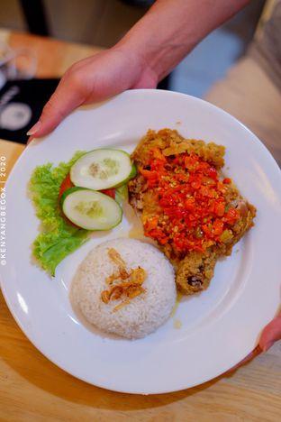 Foto review Foodpedia Aria Putra oleh vionna novani 6