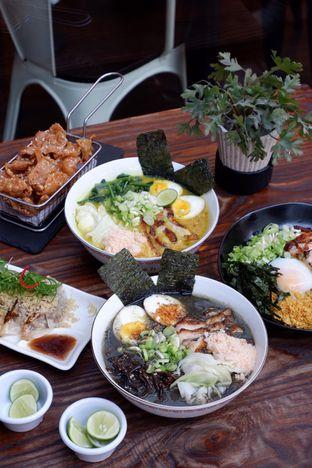 Foto 9 - Makanan di Yoisho Ramen oleh yudistira ishak abrar