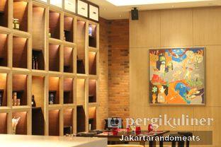 Foto 13 - Interior di Sapori Deli - Fairmont Jakarta oleh Jakartarandomeats