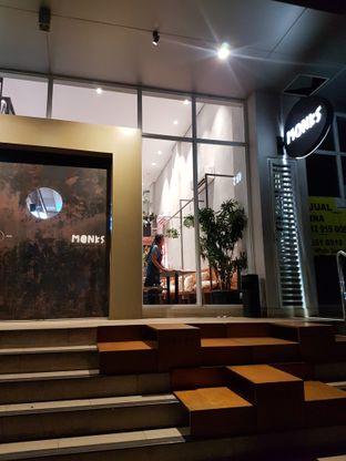Foto 1 - Interior di MONKS oleh Lid wen