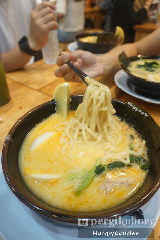 Foto 2 - Makanan di Ramen SeiRock-Ya oleh Hungry Couplee