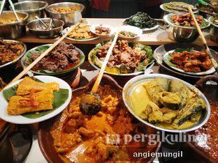 Foto 3 - Makanan di Nasi Kapau Juragan oleh Angie  Katarina