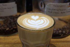 Foto Braga Art Cafe