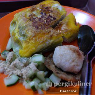 Foto 1 - Makanan di Pempek Palembang Gaby oleh Darsehsri Handayani