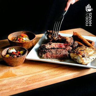 Foto 3 - Makanan di El Asador oleh Foodinhands Community IG  : @foodinhands