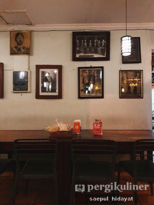 Foto 8 - Interior di Soto Kudus Bupati oleh Saepul Hidayat