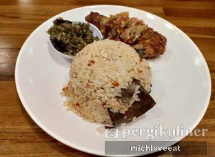 Foto 4 - Makanan di Sambal Khas Karmila oleh Mich Love Eat