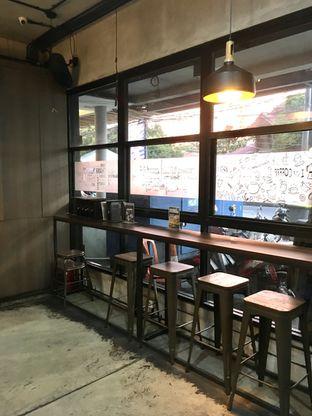 Foto review Beranda Depok Cafe & Resto oleh Prido ZH 21