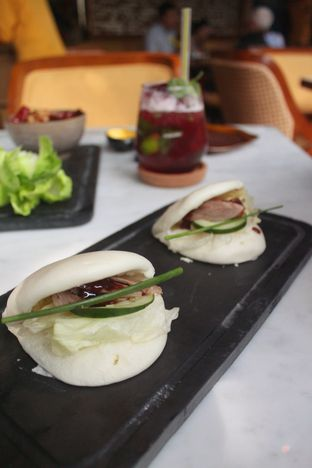 Foto review Khung Bar & Restaurant oleh Eunice   6