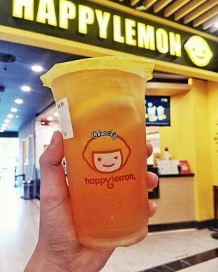 Foto review Happy Lemon oleh felita [@duocicip] 2