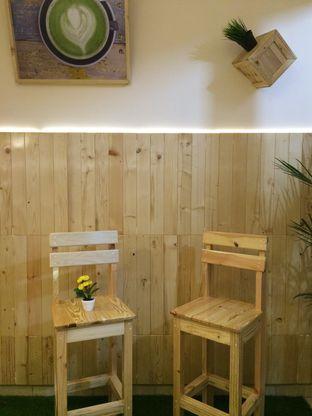 Foto 8 - Interior(Decoration) di Shibuya Cafe oleh Buncit Foodies