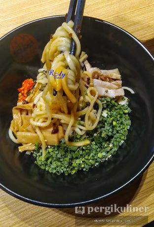 Foto 8 - Makanan di Abura Soba Yamatoten oleh Ruly Wiskul