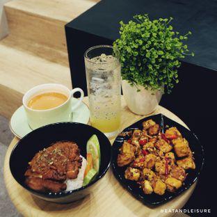 Foto 8 - Makanan di 88 Garage Cafe oleh Eat and Leisure